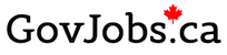 Canada Government Jobs | GovJobs.ca Logo